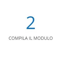 STEP 2 COMPILA IL MODULO