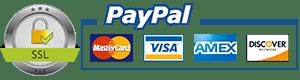 pagamenti sicuri con pay pal